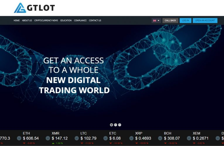 Get a detailed review about GTlot trading platform