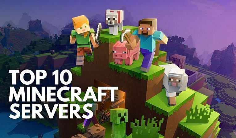 Do You Make These Straightforward Mistakes In Finest Minecraft Web Servers?