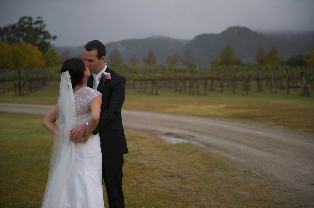 A Beautifully Refreshing Perspective On Wedding Photography